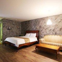K City Hotel комната для гостей фото 2