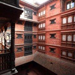 Отель Kantipur Temple House Непал, Катманду - 1 отзыв об отеле, цены и фото номеров - забронировать отель Kantipur Temple House онлайн фото 3