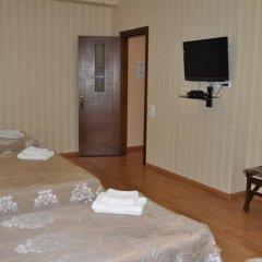 Etna Hotel Львов комната для гостей фото 4