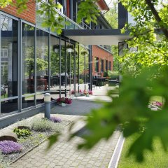 Отель Oru Hotel Эстония, Таллин - 11 отзывов об отеле, цены и фото номеров - забронировать отель Oru Hotel онлайн фото 9