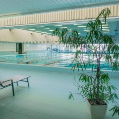Отель Pirita Spa Таллин бассейн фото 2