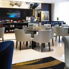 Отель Brussels Marriott Grand Place Брюссель интерьер отеля