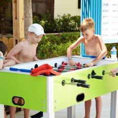 Отель Palmet Beach Resort Кемер детские мероприятия фото 2