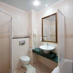 Отель Maison Hotel Болгария, София - 2 отзыва об отеле, цены и фото номеров - забронировать отель Maison Hotel онлайн ванная фото 2