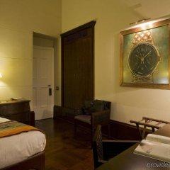 Отель L'Orologio Италия, Флоренция - 10 отзывов об отеле, цены и фото номеров - забронировать отель L'Orologio онлайн комната для гостей фото 2