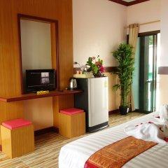 Отель Airport Phuket Garden Resort Таиланд, Такуа-Тунг - отзывы, цены и фото номеров - забронировать отель Airport Phuket Garden Resort онлайн фото 3
