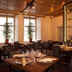 Отель CRU Hotel Эстония, Таллин - 6 отзывов об отеле, цены и фото номеров - забронировать отель CRU Hotel онлайн питание фото 3