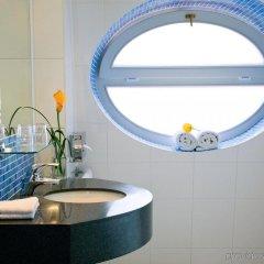 Отель Exe City Park Prague Чехия, Прага - 14 отзывов об отеле, цены и фото номеров - забронировать отель Exe City Park Prague онлайн ванная