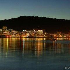 Отель InterContinental Wellington фото 3