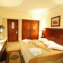 Отель Mogador Express GUELIZ комната для гостей фото 4