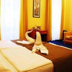 Domina Hotel Fiesta комната для гостей