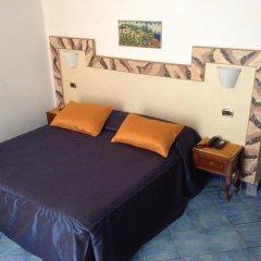 Отель Floridiana Италия, Амальфи - отзывы, цены и фото номеров - забронировать отель Floridiana онлайн комната для гостей фото 5