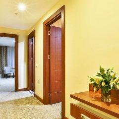 Kule Hotel & Spa Турция, Газиантеп - отзывы, цены и фото номеров - забронировать отель Kule Hotel & Spa онлайн удобства в номере
