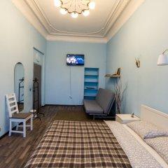 Гостиница Salcedo Home Minihotel фитнесс-зал