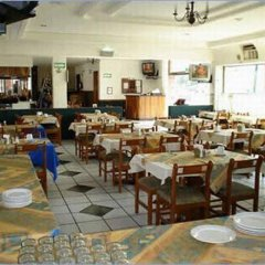 Отель Suites del Real питание