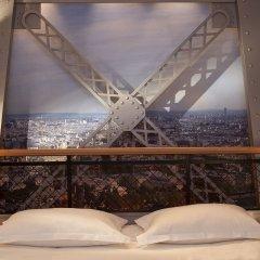 Отель Design Secret De Paris Париж комната для гостей
