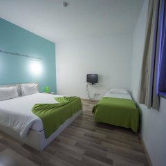 Hotel Made Inn комната для гостей фото 5