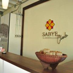 Sabye Club Hostel Бангкок интерьер отеля фото 3