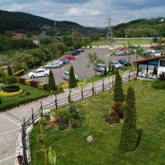 Отель Makaza Complex Ардино фото 23