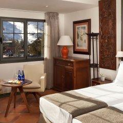 Отель Melia Sol Y Nieve комната для гостей фото 4