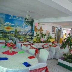 Отель Gloriana Hotel Ямайка, Монтего-Бей - отзывы, цены и фото номеров - забронировать отель Gloriana Hotel онлайн помещение для мероприятий фото 2