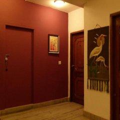 Отель Lion Непал, Катманду - отзывы, цены и фото номеров - забронировать отель Lion онлайн интерьер отеля фото 3