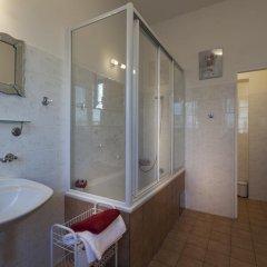 Отель Penzion U Staré Cesty Прага ванная