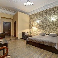 Гостиница Гостевые комнаты на Марата, 8, кв. 5. Санкт-Петербург комната для гостей фото 5