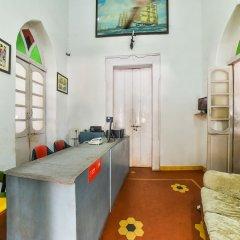 Отель OYO 35717 La Portuguesa Гоа комната для гостей