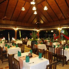 Отель Baan Chaweng Beach Resort & Spa фото 2