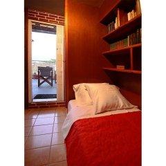 Отель Romantic Apt with Penthouse & Acropolis View комната для гостей
