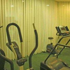 Amman West Hotel фитнесс-зал