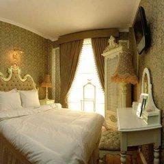 Amisos Hotel Турция, Стамбул - 1 отзыв об отеле, цены и фото номеров - забронировать отель Amisos Hotel онлайн комната для гостей фото 5