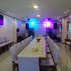 Отель Ya Teng Homestay
