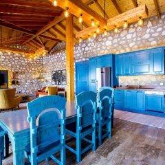 Villa Akropol Турция, Патара - отзывы, цены и фото номеров - забронировать отель Villa Akropol онлайн в номере фото 2