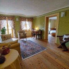 Отель Agritur Maso San Bartolomeo Монклассико комната для гостей фото 3