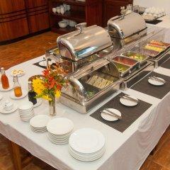 Отель Homestead Phu Quoc Resort питание фото 3