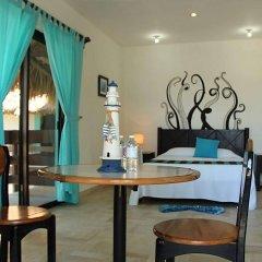 Отель Villas Tiburon by The Beach комната для гостей фото 2