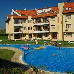Отель Oasis Beach Resort Kamchia Болгария, Варна - отзывы, цены и фото номеров - забронировать отель Oasis Beach Resort Kamchia онлайн детские мероприятия фото 2