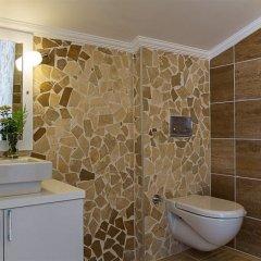 Villa Mara Турция, Сиде - отзывы, цены и фото номеров - забронировать отель Villa Mara онлайн ванная фото 2