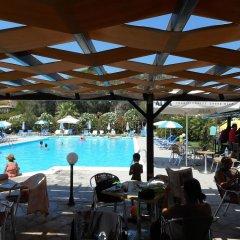 Egrypos Hotel & Apartments бассейн фото 2