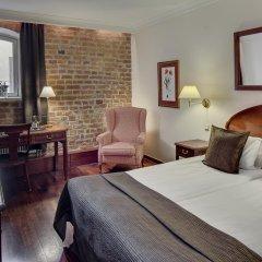 First Hotel Reisen комната для гостей фото 5