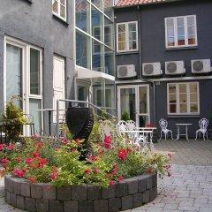 Отель Aarhus City Apartments Дания, Орхус - отзывы, цены и фото номеров - забронировать отель Aarhus City Apartments онлайн фото 19