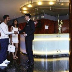 Отель Le Diwan Rabat - MGallery by Sofitel Марокко, Рабат - отзывы, цены и фото номеров - забронировать отель Le Diwan Rabat - MGallery by Sofitel онлайн интерьер отеля