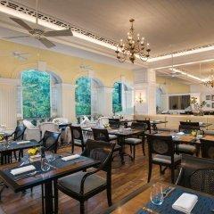 Отель Grand Lapa, Macau гостиничный бар