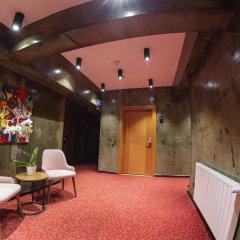 Meydan Besiktas Otel Турция, Стамбул - отзывы, цены и фото номеров - забронировать отель Meydan Besiktas Otel онлайн интерьер отеля