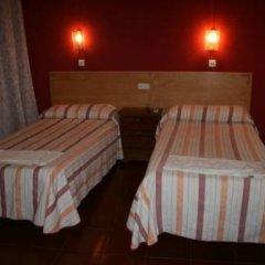 Отель Pensión San Miguel Испания, Убеда - отзывы, цены и фото номеров - забронировать отель Pensión San Miguel онлайн комната для гостей фото 5