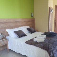 Hotel La Ninfea комната для гостей фото 2