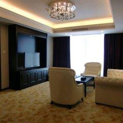Libo Business Hotel комната для гостей фото 4