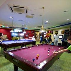 Отель Lyra Resort - All Inclusive Сиде развлечения
